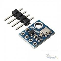 Modulo Sensor Pressão Altitude Temperatura Barômetro Bmp180 Arduino